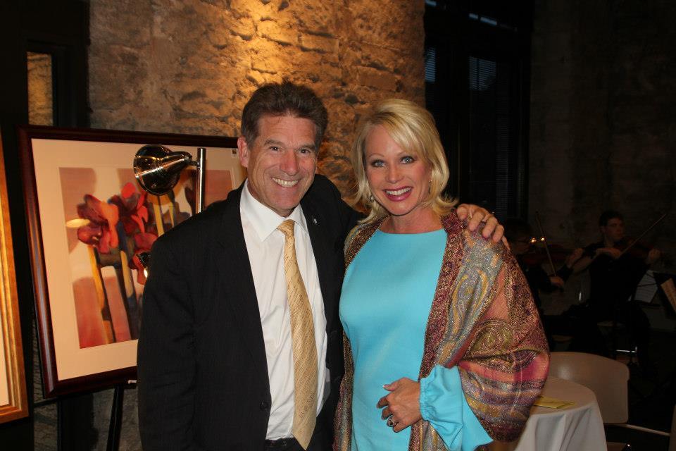 Minnesota Senator Mark Ritchie