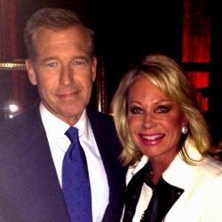 Brian Williams #1